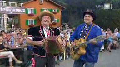 Video «Donnschtig-Jass vom 31.07.2008» abspielen