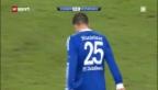 Video «CL: Schalke - Olympiakos Piräus» abspielen