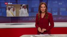 Video «Ölpreis stürzt in den Keller» abspielen