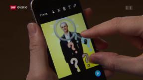 Video «Mister Snapchat» abspielen