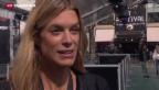 Video «Das Zurich Film Festival feiert Geburtstag» abspielen