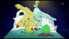 Video «Molly Monster mit Audiodeskription» abspielen