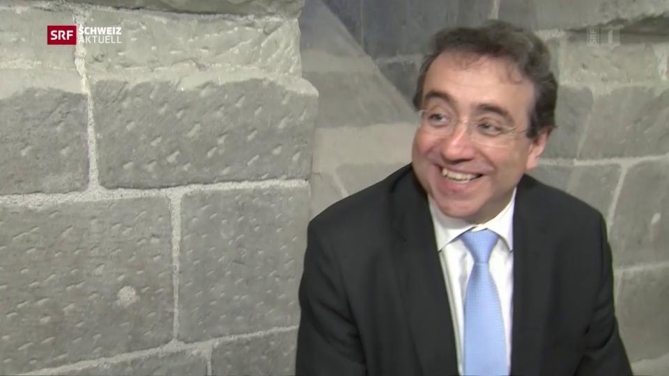 Aus dem Archiv: Broulis hat Steuererklärung korrekt ausgefüllt