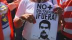 Video «Kehrtwende in Venezuela» abspielen