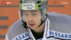 Video «Eishockey: SCL Tigers - EV Zug» abspielen