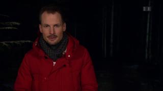 Video «NETZ NATUR Spezial - «Die Schweiz und die Jagd»: Die Diskussion» abspielen