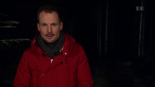 Video «NETZ NATUR Spezial «Die Schweiz und die Jagd»: Die Diskussion» abspielen