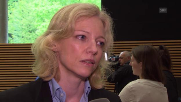 Video «Staatsanwältin Barbara Loppacher zur Fahndung» abspielen