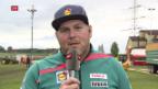 Video «Unterwegs mit Schwinger Christian Stucki» abspielen