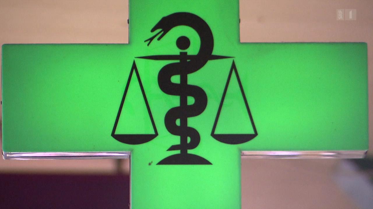 Verkaufstricks in Apotheken: Geheime Werbe-Deals mit der Pharma