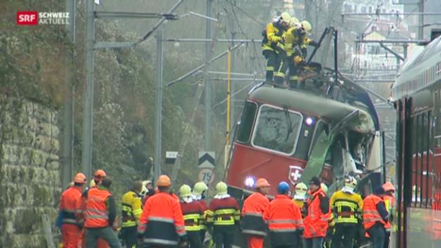 Video «Schweiz aktuell vom 10.01.2013» abspielen