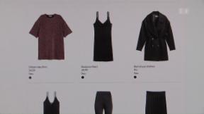 Video «Verdrängungskampf im Bekleidungsmarkt» abspielen