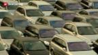 Video «Schliessung des Opel-Werks in Bochum» abspielen