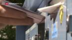 Video «Weniger Briefe per Post verschickt» abspielen
