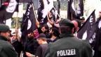 Video «Das Schicksal der jungen IS-Kämpfer» abspielen