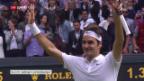 Video «Federer und seine potentiellen Gegner» abspielen