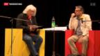 Video «Neuanfang an Solothurner Literaturtage» abspielen