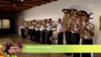 Video «Blaskapelle Venovana» abspielen