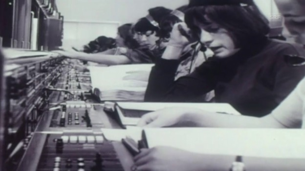 Video ««Cinéjournal au féminin»» abspielen