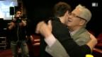 Video «Bastian Baker kehrt zu seinen Anfängen zurück» abspielen