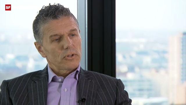 CEO der Messe Schweiz weist aller Vorwürfe zurück.