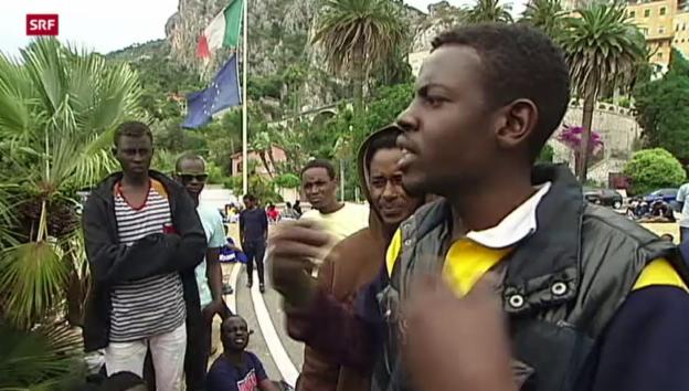 Video «Tagesschau vom 13.06.2015, 19:30» abspielen