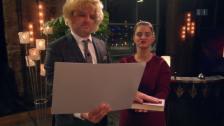 Video ««Deville»: Milo Rau inszeniert Trumps Inauguration» abspielen