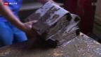 Video «Aufrappeln nach der Flut» abspielen