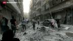 Video ««Ein katastrophales Jahr»» abspielen