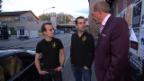 Video «Michael und Roland Hirter» abspielen