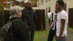 Video «Minderjährige Asylsuchende ohne Betreuung» abspielen