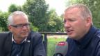 Video «Knies Kinderzoo Rapperswil: Es dirigieren Sinniger und Steinmetz» abspielen