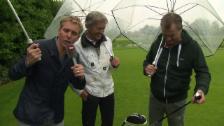 Video «Wettaufgabe mit René Rindlsibacher» abspielen