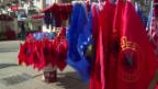 Video «Kosovo feiert den 10. Jahrestag der Unabhängigkeit» abspielen