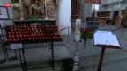 Video «Trauer nach Amok» abspielen