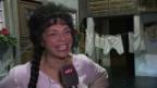 Video «Carmen Sway: Vom Background ins Rampenlicht» abspielen