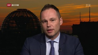 Video «FOKUS: Einschätzungen von Mobilitäts-Experte Christoph Gipp» abspielen