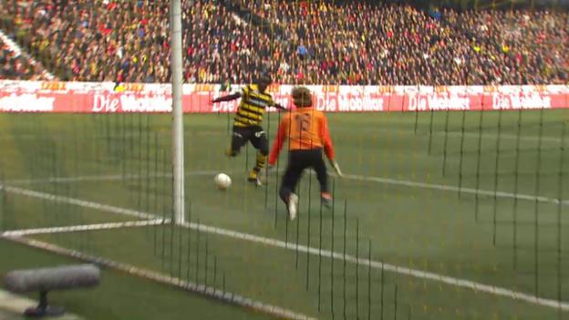 Video «Das Signal nach Basel» abspielen