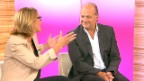 Video «Gäste: Sonja Hasler und Filippo Leutenegger» abspielen