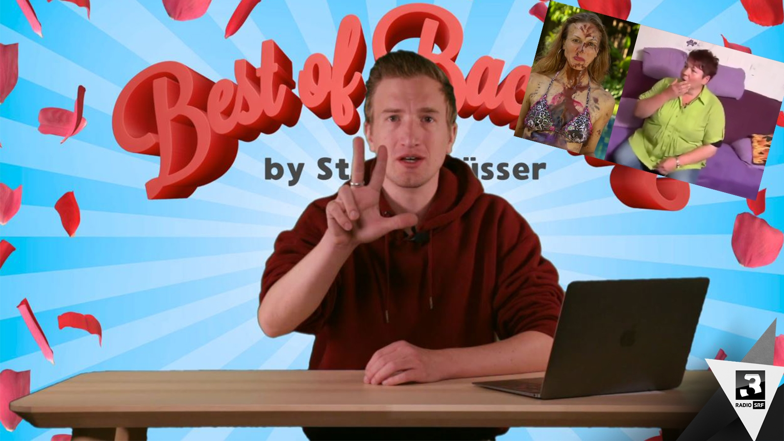 Stefan Büssers Best of Bachelor: Folge 3