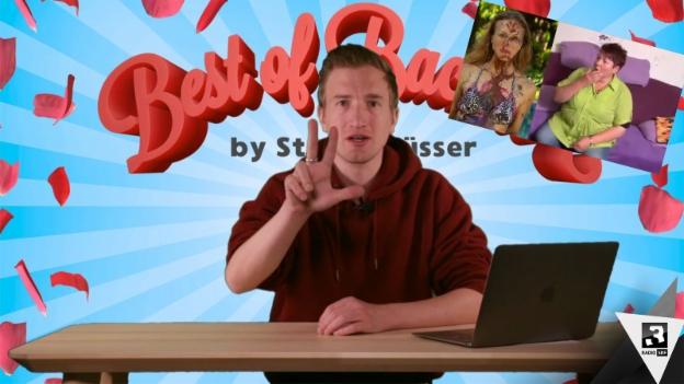 Video «Stefan Büssers Best of Bachelor: Folge 3» abspielen