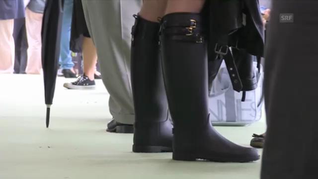 Cannes Momente: Zeigt her eure Füsse