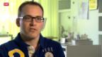 Video «Ronny Keller und sein neues Leben» abspielen