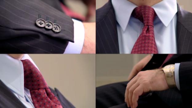 Video «Anwaltsbranche: Rasantes Wachstum» abspielen