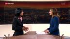 Video «FOKUS: Studiogast Anu Sivaganesan» abspielen