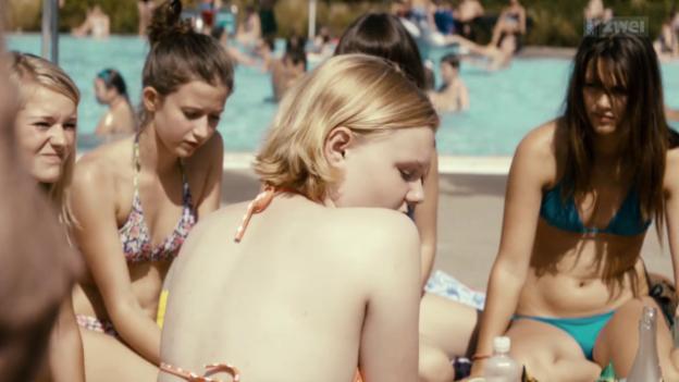 Video «Draussen ist Sommer» abspielen