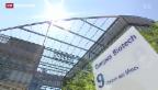 Video «Grosse Ambitionen in neuem Forschungszentrum» abspielen