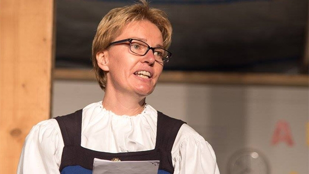 Andrea Rohrer über Idee und Realisation