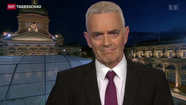 Video «Blocher beharrt nicht mehr auf Kontingenten» abspielen