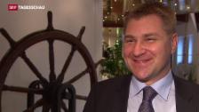 Video «Toni Brunner tritt zurück» abspielen